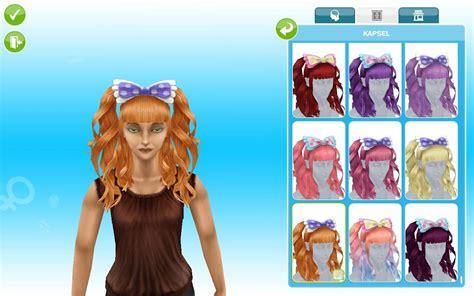 sims freeplay event long hair boutique hair event sims freeplay pingu 239 ntech