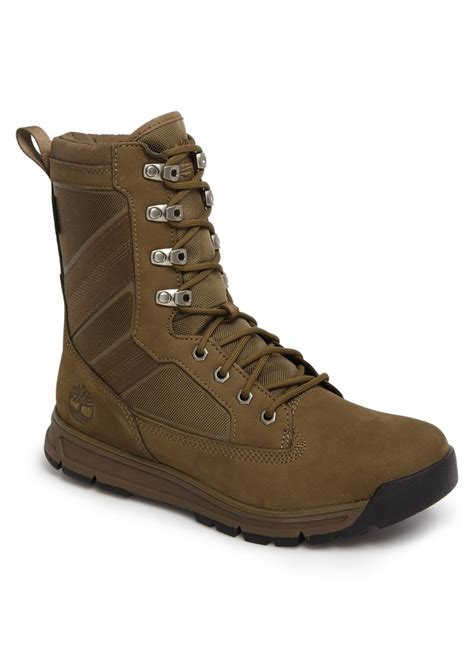 timberland field boot mens timberland timberland field guide boot shoes