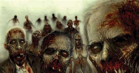 Zombies Reales Imagenes | guerra mundial z el d 237 a que los zombies fueron reales