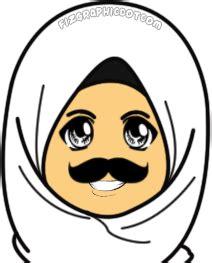 freebies mata doodle fizgraphic design printing freebies doodle muslimah