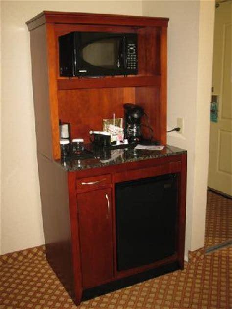 mini fridge microwave cabinet snack cabinet microwave mini fridge coffee maker my