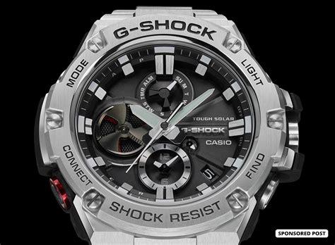 Casio Gshock Gst S310d 1a Original g shock g steel gstb100d 1a watchuseek