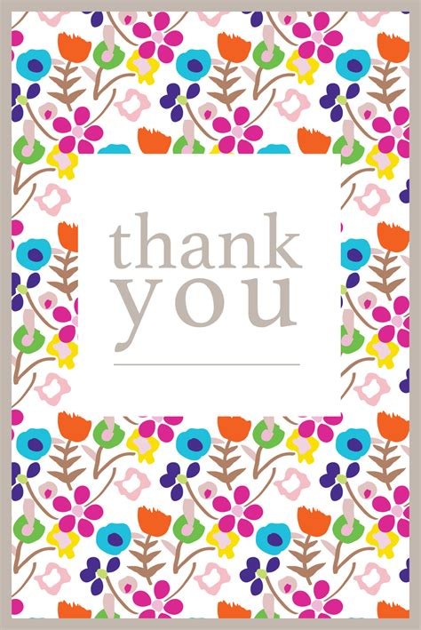 design photo thank you card 365 days thank you card design challenge a creative