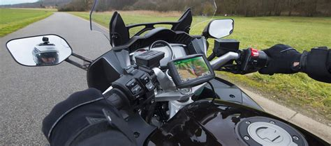 Garmin Motorrad Navigation by How To Make Your Motorcycle Adventures Safer Gps For