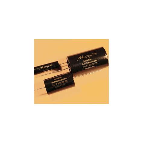 mundorf zn capacitor capacitor mkp mundorf mcap zn 100 vdc 3 9 uf fidelity components shop