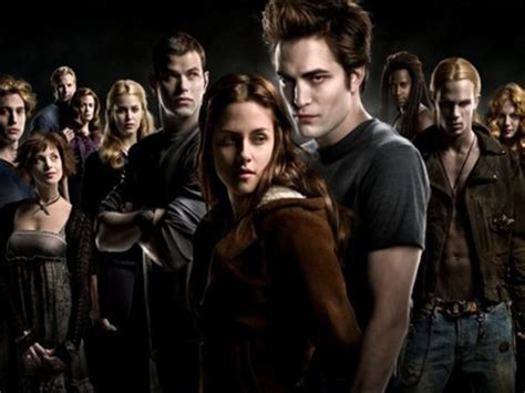 twilight series 1 twilight tv series in the works