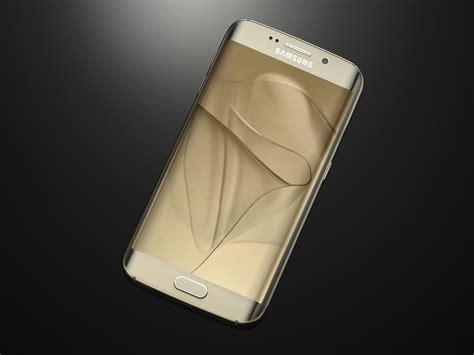 Samsung S6 Galaxy Edge samsung galaxy s6 edge gold g925 exasoft cz