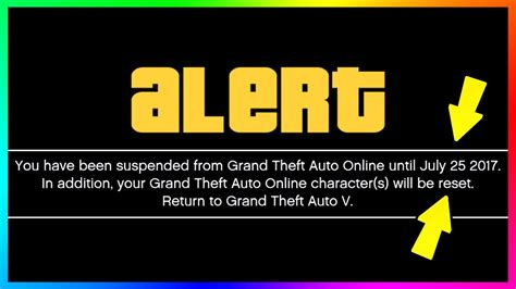 reset gta online stats banned gta online s biggest ban wave ever has tons of