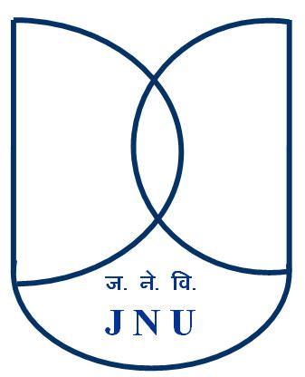 Jnu Mba Date 2017 by 2017 Jnu Entrance Mca Mba Ba Ma Mphil Phd Course