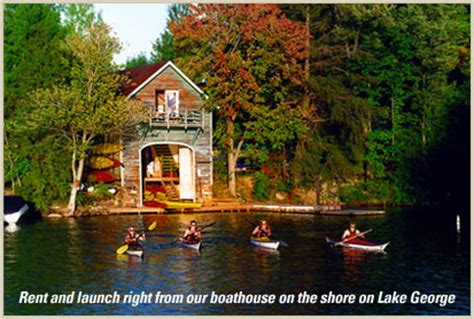lake george hourly boat rental sup canoe kayak rentals near lake george saratoga