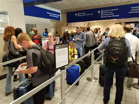 tsa may stop giving precheck to many passengers starting