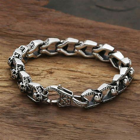 925 Sliver Bracelet sterling silver 925 bracelet jewelry