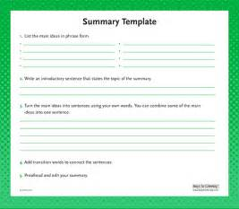 Summary Plan Description Template by Products To Literacy