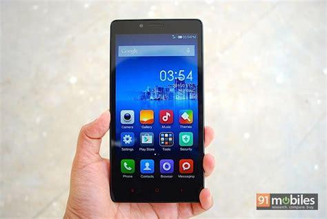 xiaomi redmi note 4g unlock mi phone account data frp xiaomi redmi note 4g review 91mobiles com