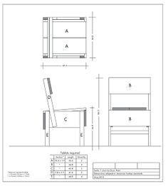 sedia enzo mari quot sedia 1 232 nata nel 1974 fa parte della serie