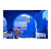 Romantic Chefchaouen Morocco 4K Wallpaper  Free