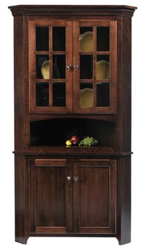 corner cabinet dining room hutch 1000 ideas about corner hutch on corner cupboard corner china cabinets and corner
