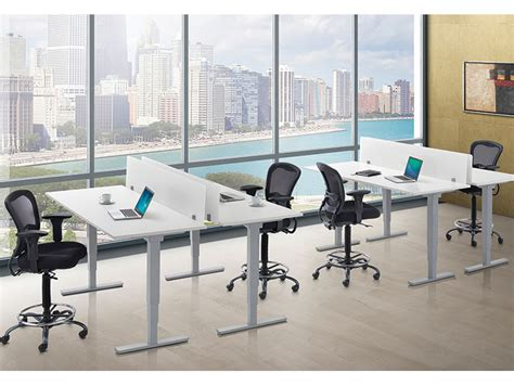 baystate office furniture affordable office sit to stand desk 4 baystate office furniture ma