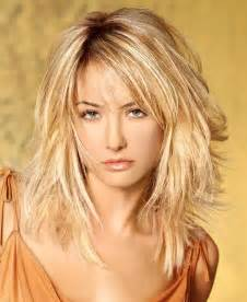 hairstyles in way the best way to choose attractive medium length haircuts