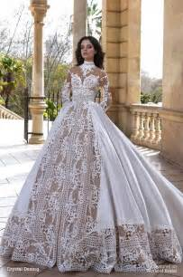 bridal gown designers design 2016 wedding dresses world of bridal