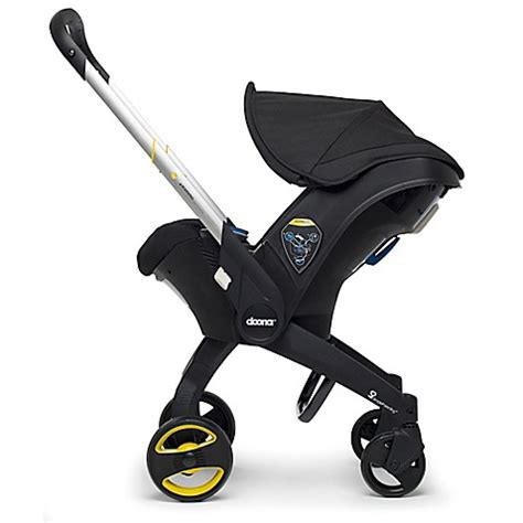 doona™ infant car seat/stroller with latch base buybuy baby