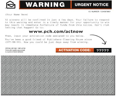 Pch Website - www pch com actnow activation code