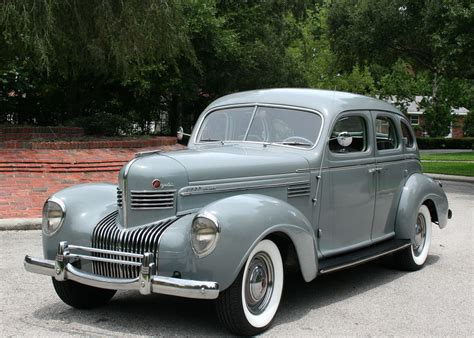 1939 Chrysler Imperial 1939 gray chrysler imperial on ebay