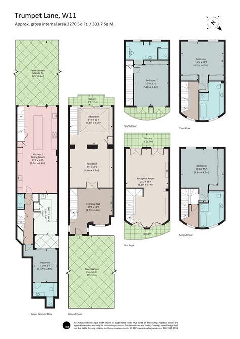 Colour Floor Plan floor plans and colours plumbing contractor