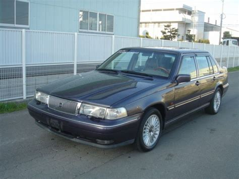 volvo 960 3 0 24v 1996 used for sale