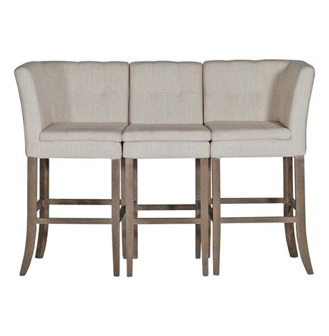 home decorators collection square seat special values bar cooper tufted linen square back bar stool kathy kuo home