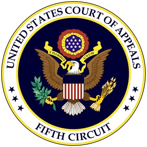 5th Circuit Court Of Appeals Search United States Court Of Appeals For The Fifth Circuit