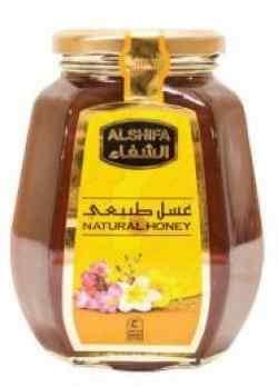 Al Shifa Honey 500 G al shifa honey 500g k m trading offers