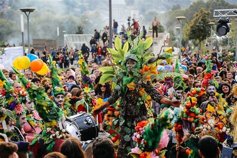 nature themed events about events tbilisoba 2015 procession georgia about