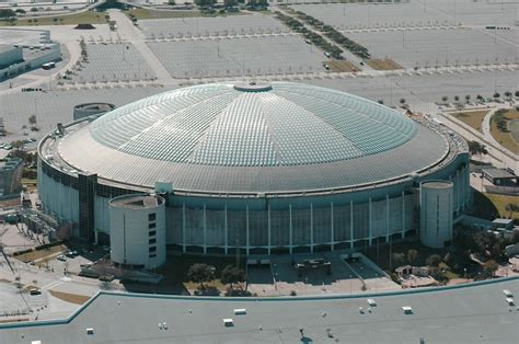 how many seats in the astrodome recent listing the astrodome thc gov