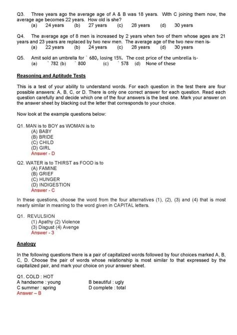 paper pattern afcat air force common admission test afcat paper pattern