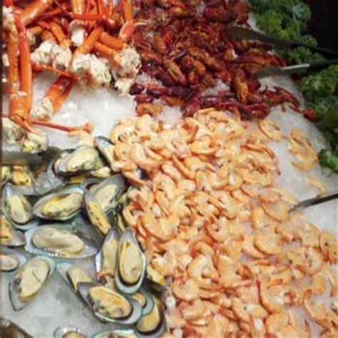 hokkaido seafood buffet closed 204 photos buffets