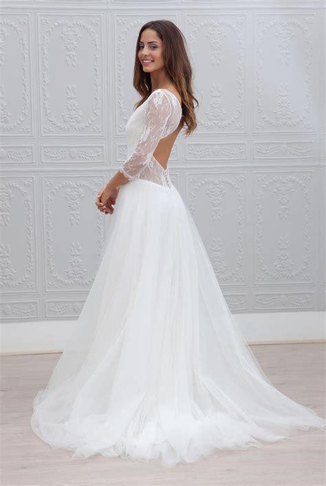 Robe De Mariée Pauline - robes de mari 233 e femme mode en image