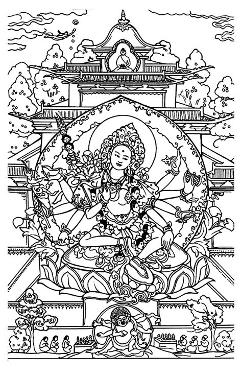 coloring books for adults india shiva india coloring pages for adults