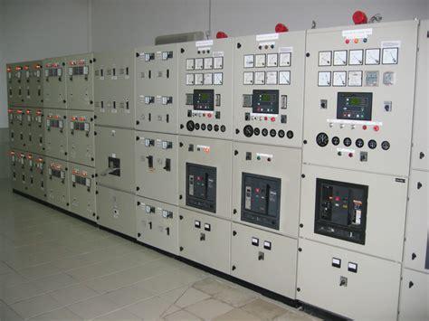 engrg logistics supply electrical panel