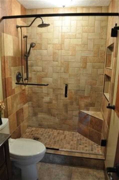 how to replace a bathtub with a walk in shower small master bath remodel replacing the built in tub with