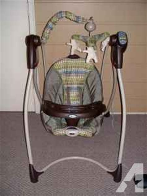 graco flower swing graco baby swing northport al for sale in tuscaloosa