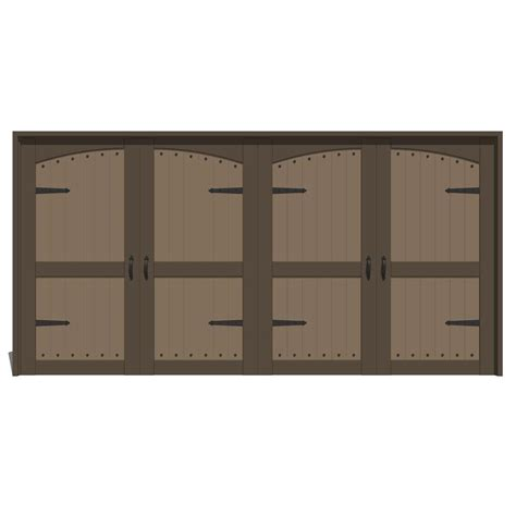 Jeld Wen Estate Series Garage Doors 2 3d Model Formfonts Jeld Wen Garage Doors