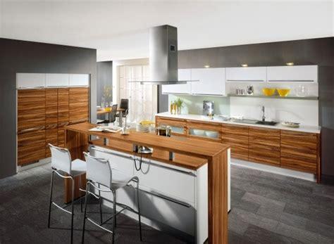 belles cuisines modernes cuisine moderne