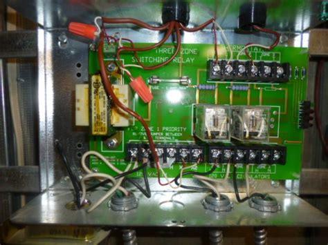 taco sr  wiring diagram