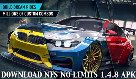 nfs run apk need for speed no limits 1 4 8 apk