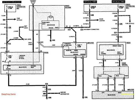 bmw stereo wiring diagram free wiring diagram