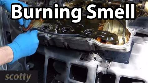 subaru burning smell fixing burning smells on your car