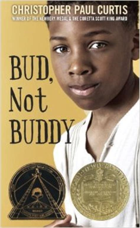 themes of the book bud not buddy themes books that teach