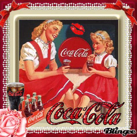 imagenes retro coca cola immagine coca cola vintage 88811051 blingee com