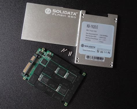 ssd capacitor solidata k8 1920e 2tb ssd review highest capacity 2 5 quot form factor ssd to date the ssd review